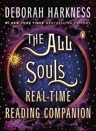 Devil's Night Day Before Halloween (The All Souls Real-time Reading Companion (All Souls)