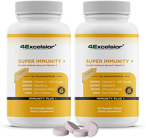 4Excelsior 500 mg Vitamin C