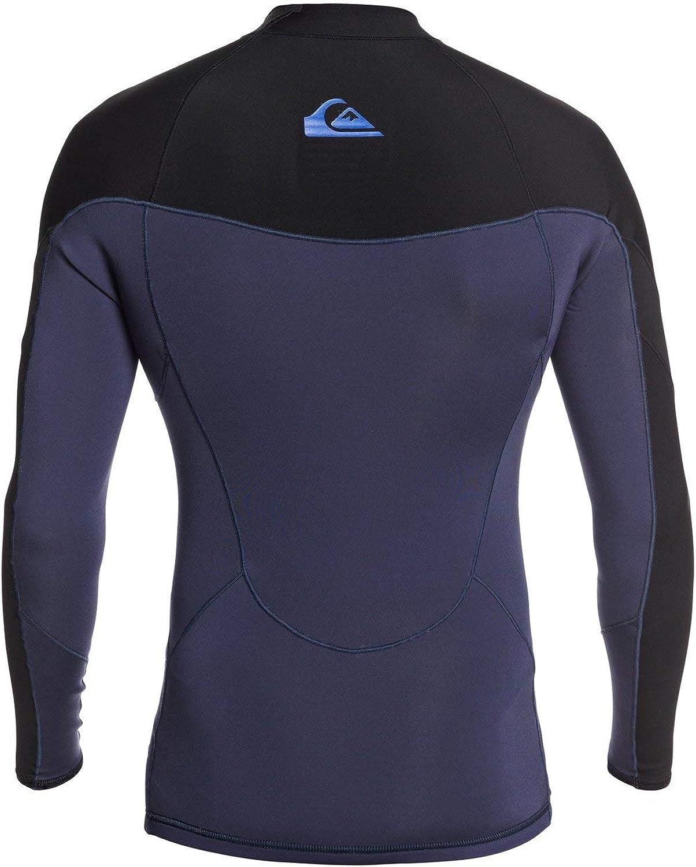 Long Sleeve Neoprene Surf Top for Men Long Sleeve Neoprene Surf Top Quiksilver Mens 1Mm Syncro