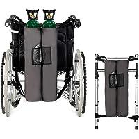 Oxygen - Mochila portabotellas portátil para silla