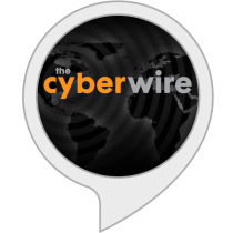 The CyberWire Flash Briefing