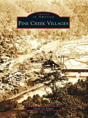 Creek Village (Pine Creek Villages)