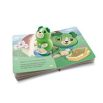 Amazon leapfrog lector de libro tag junior leapfrog lector de libro tag junior gumiabroncs Images