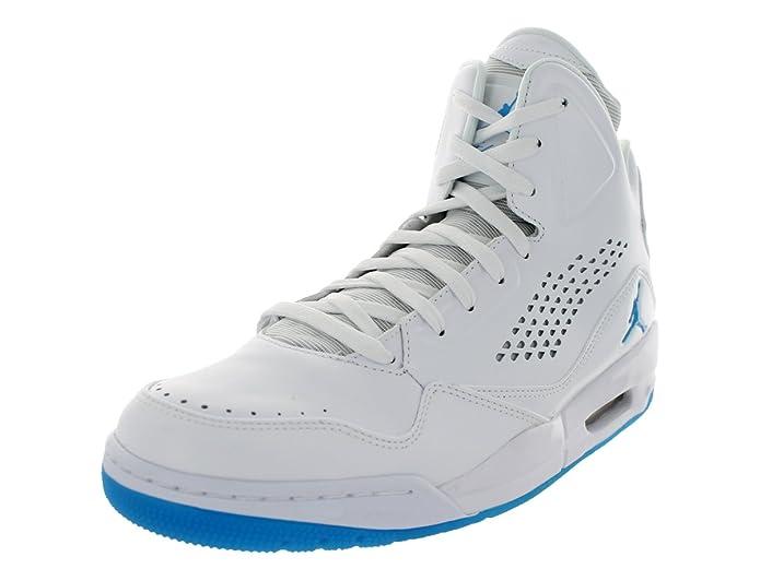 nike air jordan SC 3 PREM mens hi top basketball trainers 641444 sneakers shoes
