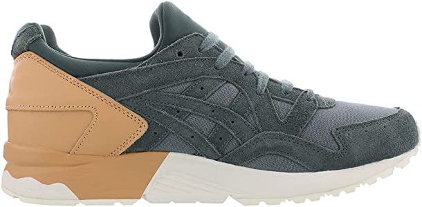 low priced 19b2c d59fd by Asics Men's Gel-Lyte V Dark Forest/Dark Forest 8 D US