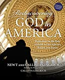 img - for Rediscovering God in America: Reflections on the Role of Faith in Our Nation's History and Future book / textbook / text book