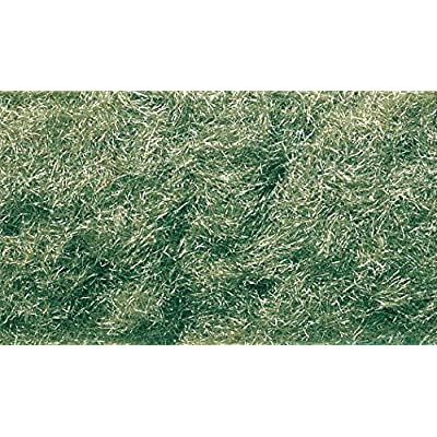 Static Grass Flock Shaker, Medium Green/57.7 in3: Toys & Games
