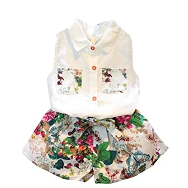 be22f4e79fdf squarex Clearance Baby 2pcs Outfits Set