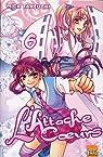 L'attache coeurs, tome 6 par Takeuchi