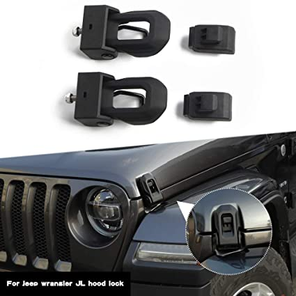 5053544f Image Unavailable. Image not available for. Color: 2018 Jeep Wrangler JL ...