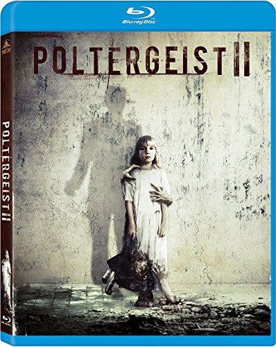 Poltergeist Ii Blu-ray
