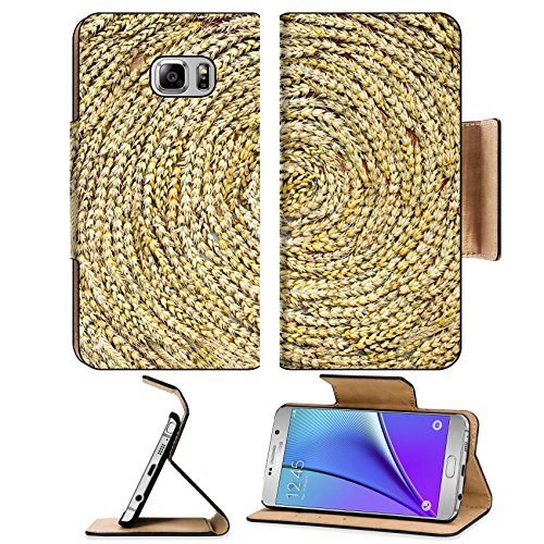 msd-premium-samsung-galaxy-note-5-flip-pu-leather-wallet-case-note5-image-36125911-a-golden-weed-wea