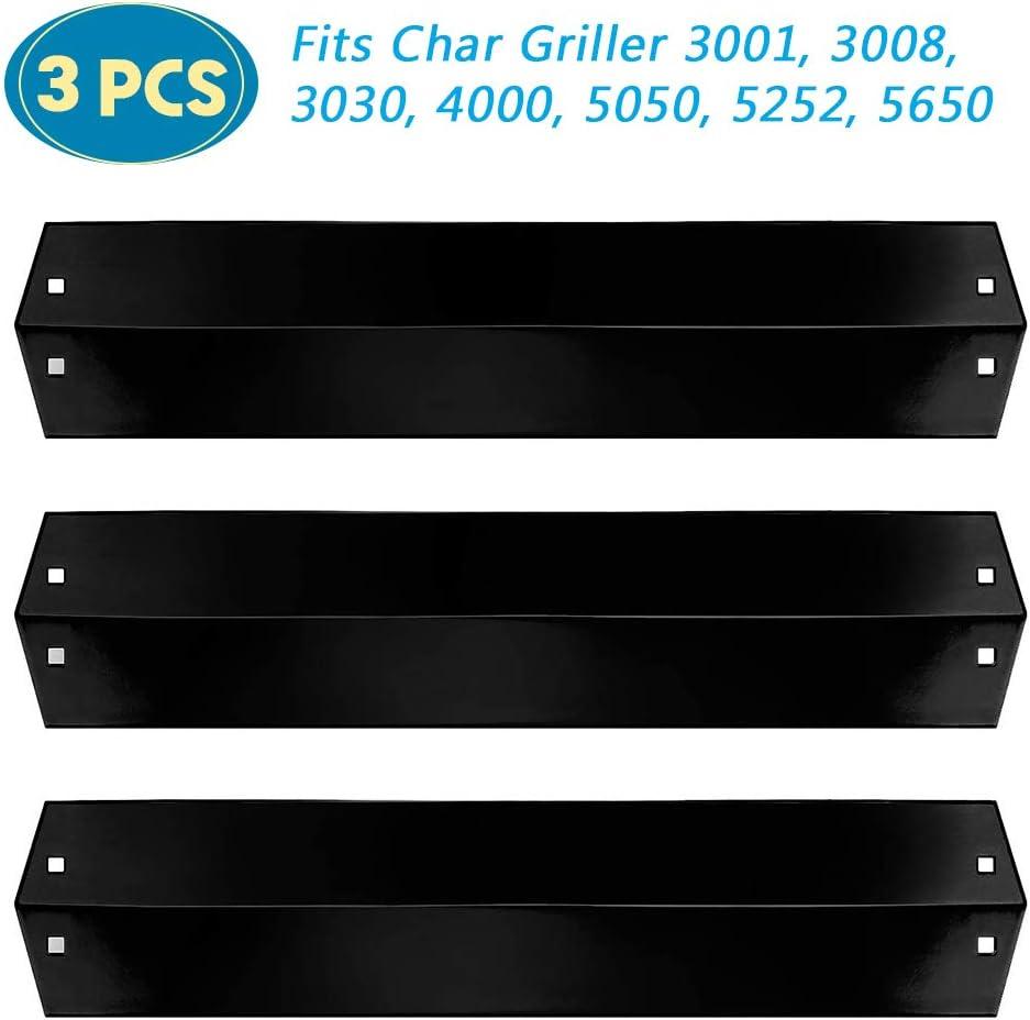 Igniter 3-outlet For Char-griller 3001,3008,Char-griller 3030,4000 5050  Models