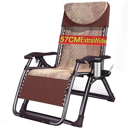 Remarkable Amazon Com Wxf Zero Gravity Lounges Patio Lounger Outdoor Machost Co Dining Chair Design Ideas Machostcouk
