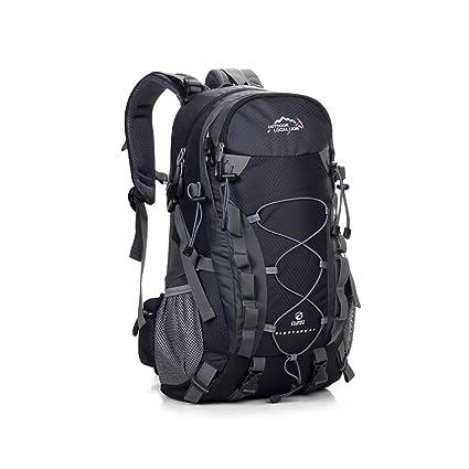 78eafea02183 Tofern Multifunctional Unisex 40L Outdoor Waterproof Anti-wear Durable Hiking  Daypack Camping Backpack Travel Trekking Mountaineer Rucksacks School Bag