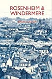 Front cover for the book Rosenheim & Windermere by Brian Lalor