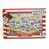 Paul Lamond Where's Wally Puzzle Airport (100 Pieces) by Paul Lamond