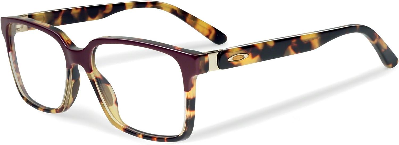 Oakley OX1128-0352 Eyeglasses Confession (52) Magenta/Tortoise