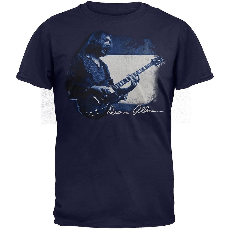 Duane Allman - Quote T-Shirt