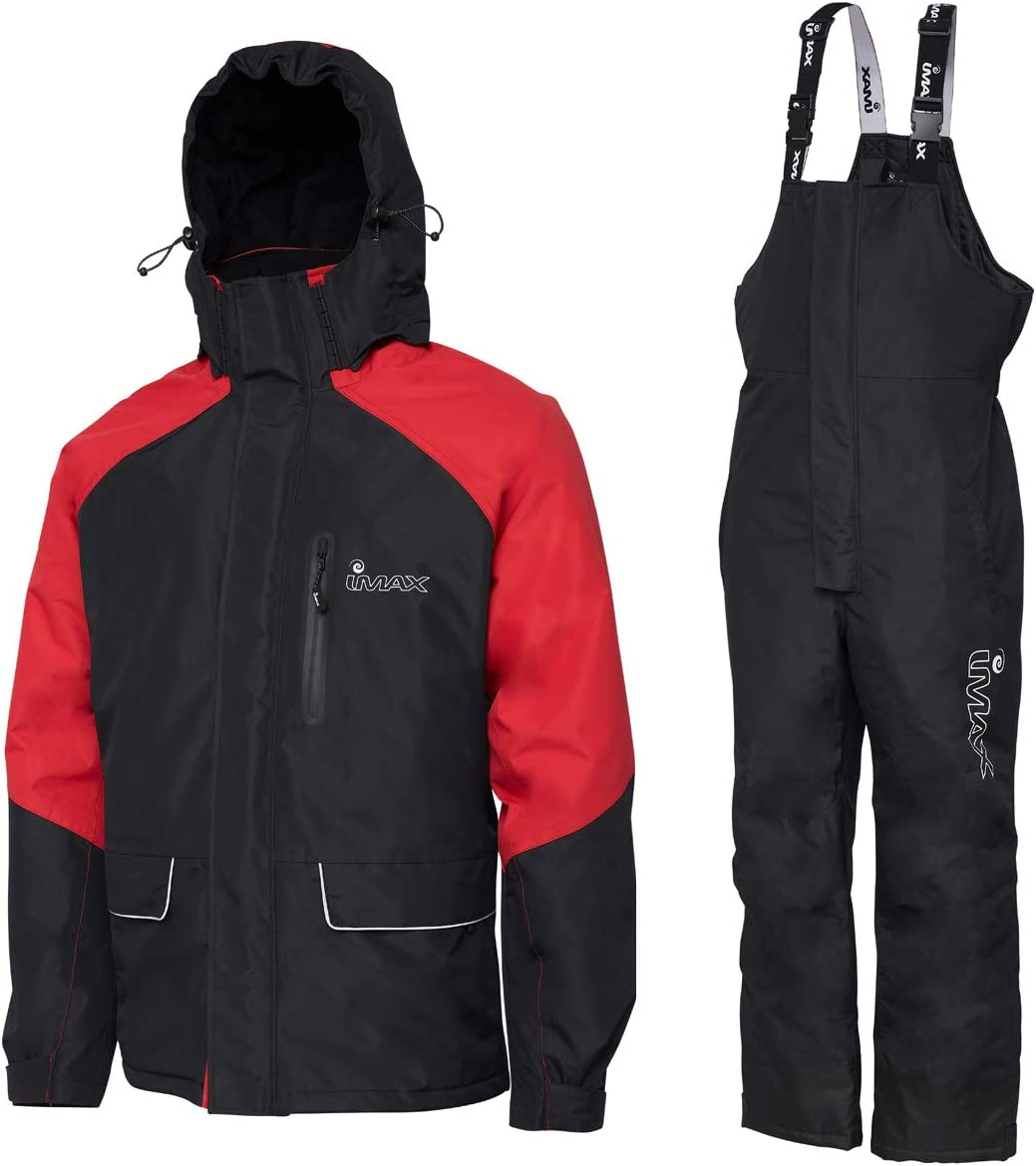 Imax Oceanic Thermo 2 Piece Fishing Suit XXL