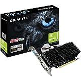 GIGABYTE GeForce GT 710SL z30-a-1gl LP 1GB DDR364bit 1X VGA 1X HDMI 1X DVI PCI Express 2.0X8Passivo