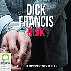 Risk Audiobook