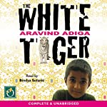 The White Tiger | Aravind Adiga