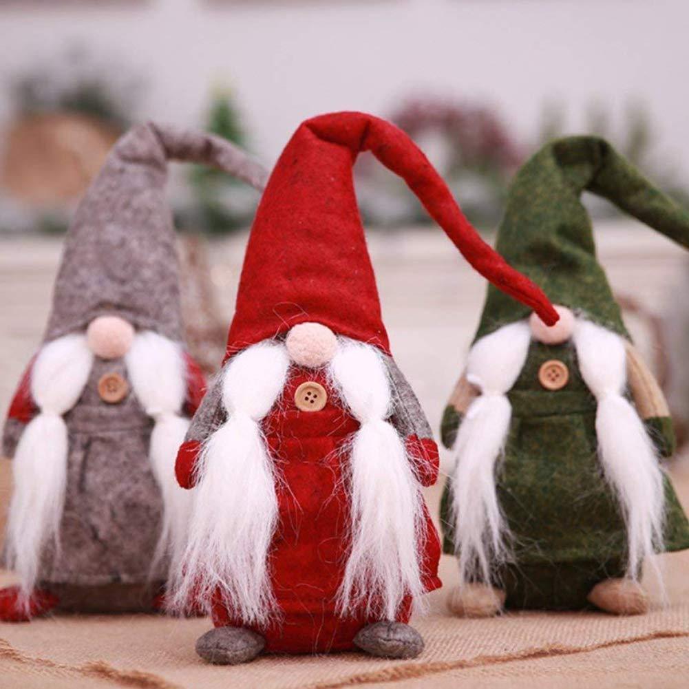 SunRlity Handmade Swedish Tomte,Denmark Norway NISSE,Christmas ...