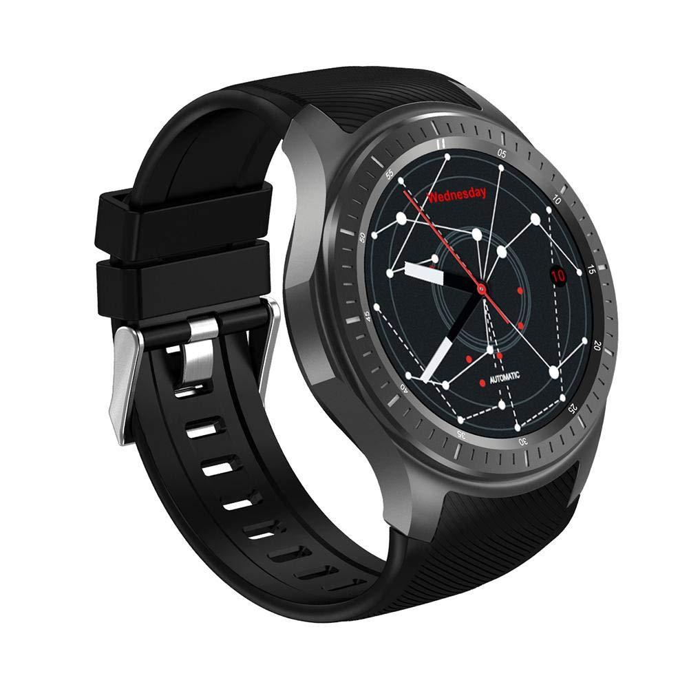 Nicemeet DM368 Plus Reloj Inteligente, Tarjeta 4G 1 + 16 G ...