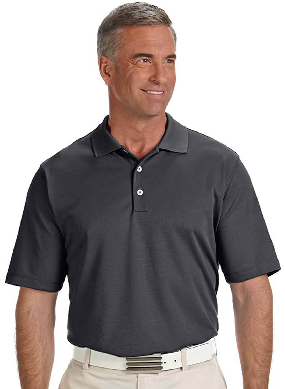 adidas Golf Climalite Solid Polo camiseta de talla XXXL), color ...