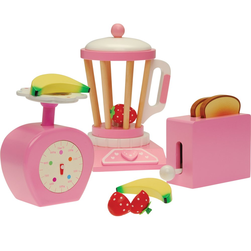 amazoncom constructive playthings cpx complete lifestyle  - amazoncom constructive playthings cpx complete lifestyle wooden playkitchen with accessories set grade kindergarten to  industrial scientific