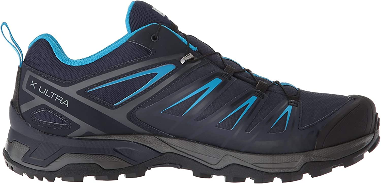 Salomon X Ultra 3 GORE-TEX Men s Hiking Shoes