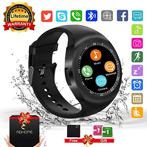 Bestselling Smart Watches