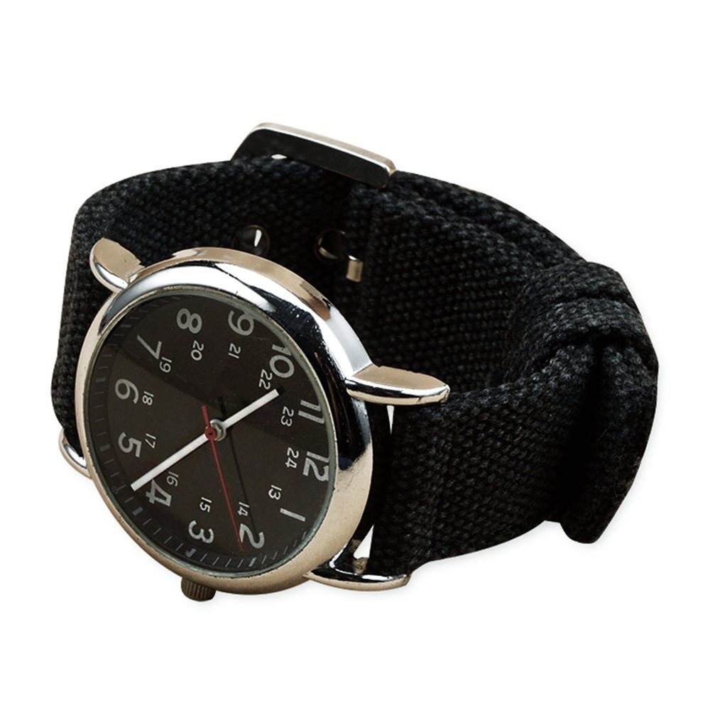 2 pack azules bandas de reloj de la OTAN negros y oscuros, pulseras de reloj de nylon balístico para los hombres y mujeres de 18 mm: Amazon.es: Relojes