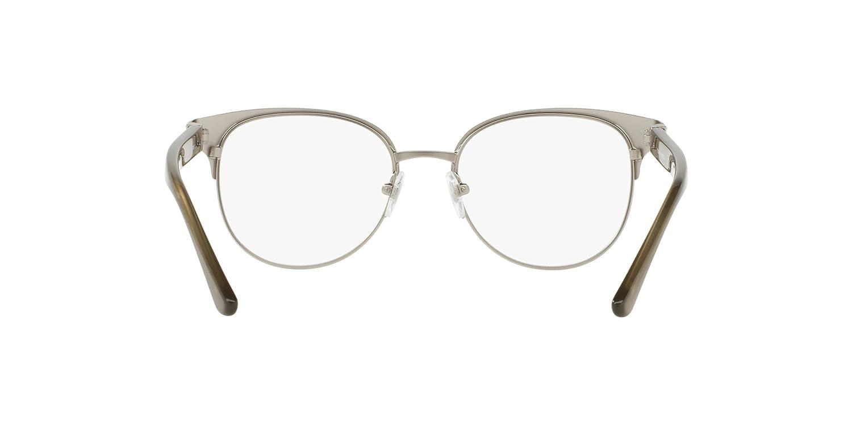 Tory Burch Womens TY1054 Eyeglasses Silver 50mm