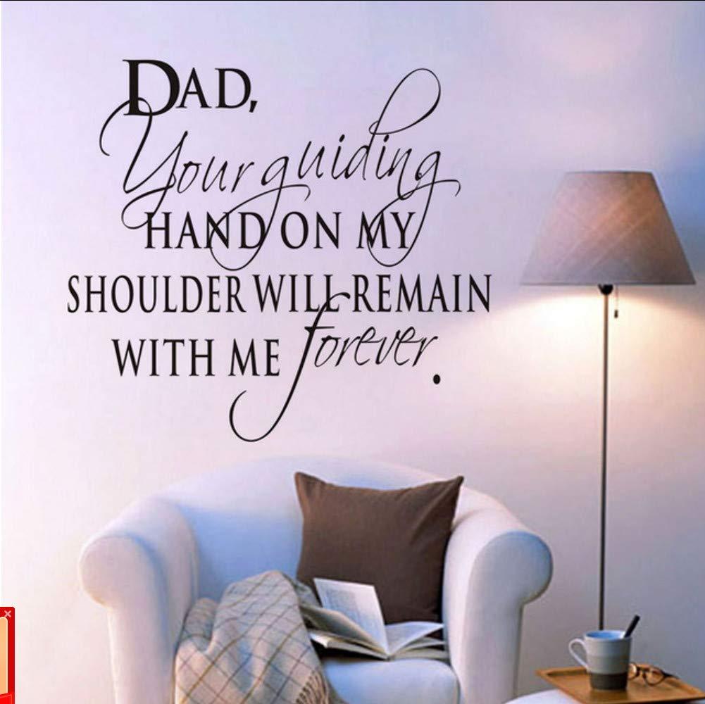 Lkfqjd Carta De Escritura Para Papá La Mano Que Te Guía En Mi ...