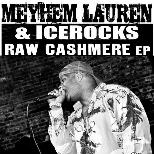 Raw Cashmere [Explicit]