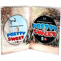 Girl / Chocolate Pretty Sweet Skateboard DVD and BLU RAY (NEW & SEALED)