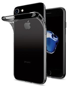 coque spigen iphone 8 transparente