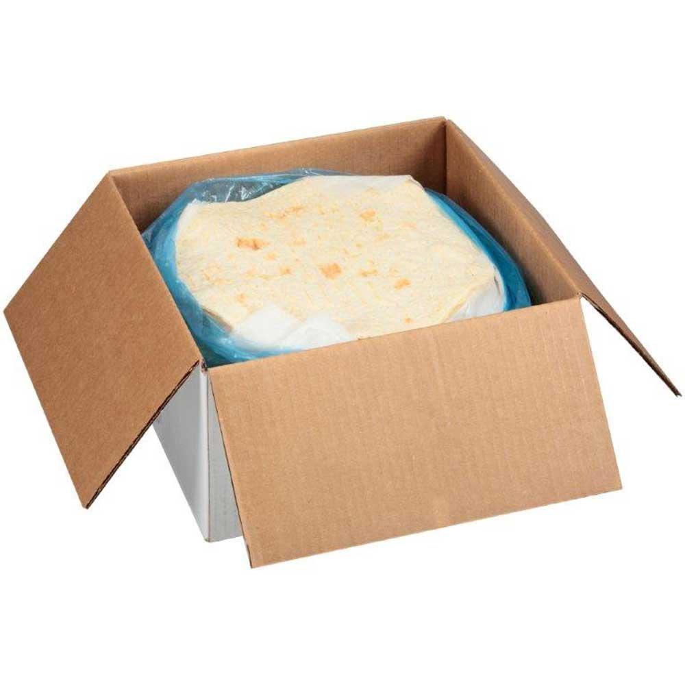 Bonici Ultra Thin Par Baked Crusts, 10 Pound - 1 each. by Bonici (Image #1)