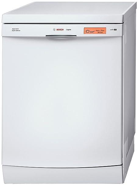 Bosch SGS09T42EU lavavajilla Independiente 12 cubiertos A ...