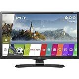 "Monitor TV LED 28"" LG 28MT49S-PZ HD Ready, USB Multimedia y Smart TV Wi-Fi"
