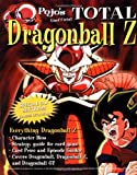 img - for Total Dragon Ball Z book / textbook / text book