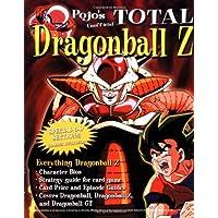 Pojo's Unofficial Total Dragonball Z