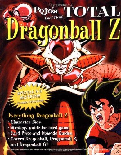 Total Dragon Ball Z ebook
