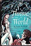 img - for Throne Of The World book / textbook / text book