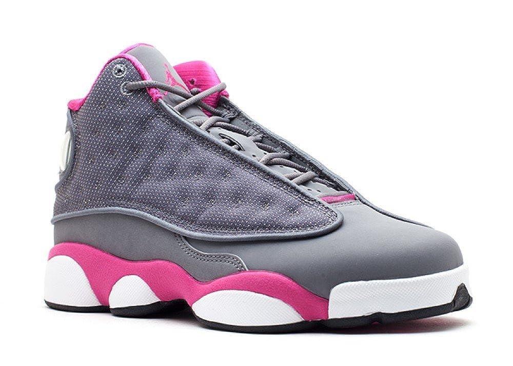 4b17507a2abba Amazon.com | Girls AIR Jordan 13 (GS) - 439358-029 | Basketball