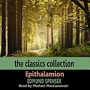spenser s epithalamion This work is likely not in the public domain in the us (due to first publication with  the required notice after 1922, plus renewal or restoration under the.
