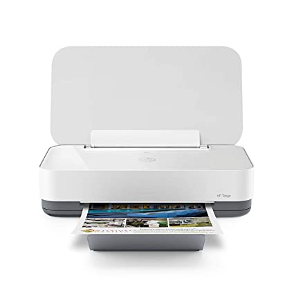 HP Tango Smart Home Printer   Designed For Your Smartphone With Remote  Wireless Printing, Works