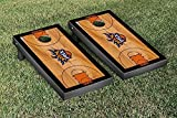 Phoenix Suns NBA Basketball Regulation Cornhole Game Set Basketball Court Version